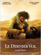 Le dernier vol FRENCH DVDRIP 2009