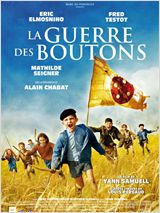 La Guerre Des Boutons FRENCH DVDRIP 1CD 2011