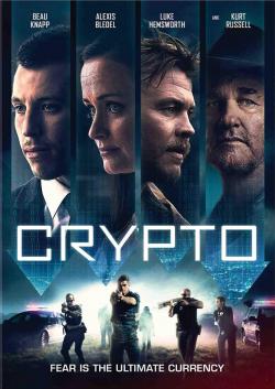 Crypto FRENCH BluRay 720p 2019