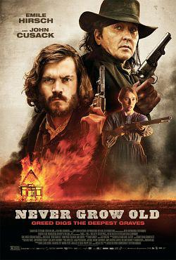 Never Grow Old FRENCH DVDRIP 2019