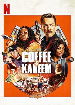 Coffee & Kareem FRENCH WEBRIP 720p 2020