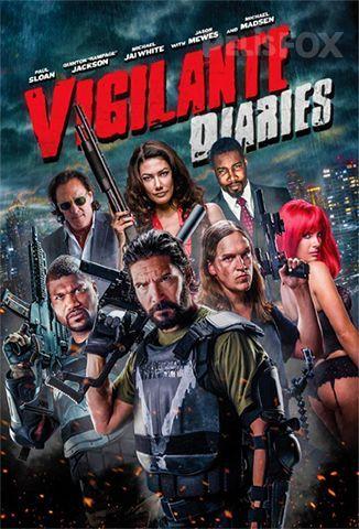Vigilante Diaries TRUEFRENCH DVDRIP 2018