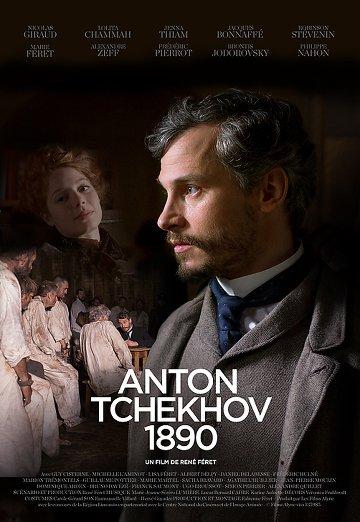 Anton Tchékhov 1890 FRENCH DVDRIP 2015
