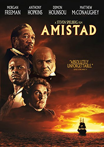Amistad FRENCH HDlight 720p 1998