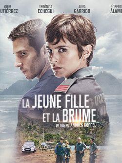 La Jeune fille et la brume FRENCH DVDRiP 2018