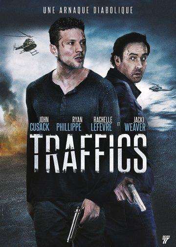 Traffics (Reclaim) VOSTFR DVDRIP 2014