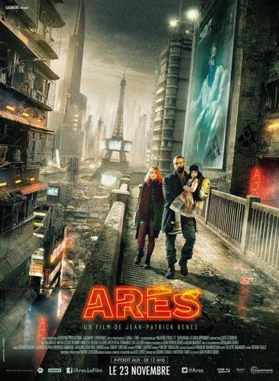 Arès FRENCH DVDRIP 2017