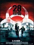 28 semaines plus tard DVDRIP FRENCH 2007