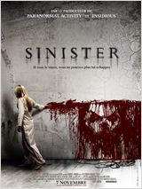 Sinister FRENCH DVDRIP AC3 2012
