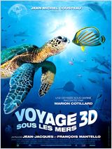 Voyage sous les mers 3D DVDRIP FRENCH 2009