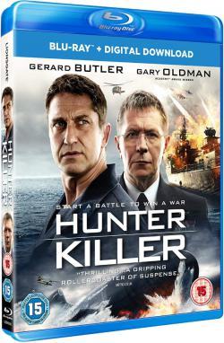 Hunter Killer FRENCH BluRay 1080p 2019