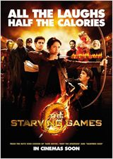 The Starving Games FRENCH DVDRIP x264 2013