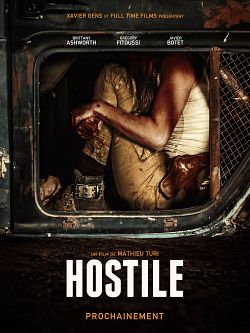 Hostile FRENCH BluRay 1080p 2019