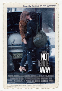 Not Fade Away FRENCH DVDRIP 2013