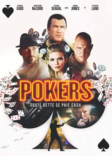Pokers FRENCH DVDRIP 2015