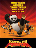 Kung Fu Panda FRENCH DVDRIP 2008