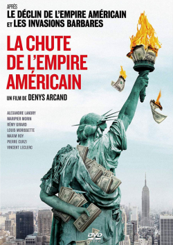 La Chute de l'Empire américain FRENCH BluRay 1080p 2019