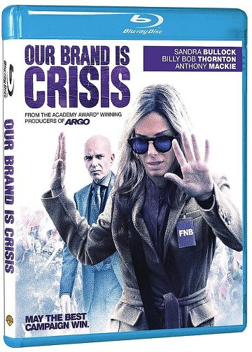 Our Brand is Crisis FRENCH BluRay 1080p 2016