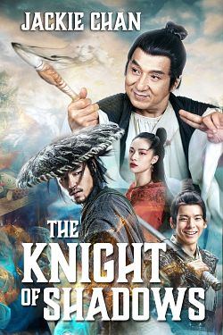 The Knight of Shadows FRENCH WEBRIP 1080p 2020