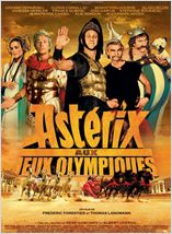 Asterix aux jeux olympiques FRENCH DVDRIP 2008