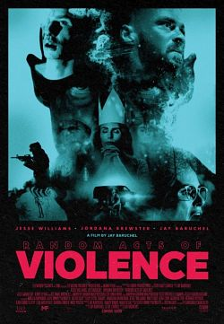 Random Acts Of Violence FRENCH WEBRIP 2020