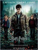 Harry Potter et les reliques de la mort - partie 2 FRENCH DVDRIP 2011