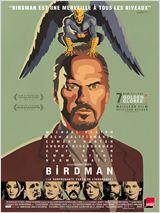 Birdman FRENCH BluRay 720p 2015
