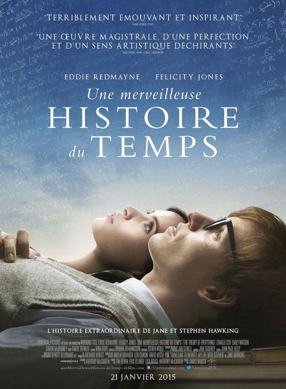 Une merveilleuse histoire du temps TRUEFRENCH DVDRIP 2014