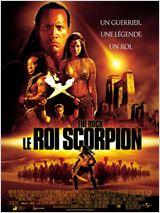 Le Roi Scorpion FRENCH DVDRIP 2002