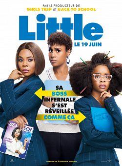 Little FRENCH DVDRIP 2019