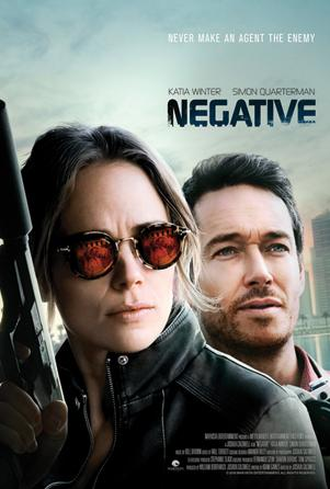 Negative TRUEFRENCH WEBRIP 720p 2019