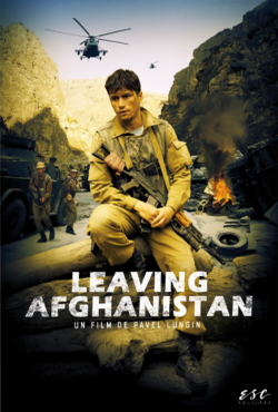Leaving Afghanistan FRENCH BluRay 720p 2020