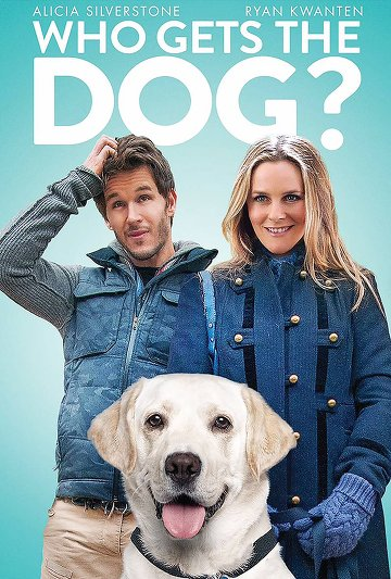 Who Gets the Dog? FRENCH DVDRIP 2016