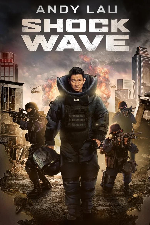 Shock Wave TRUEFRENCH WEBRIP 720p 2019