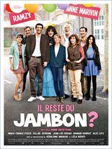 Il reste du jambon ? FRENCH DVDRIP 2010