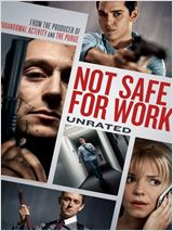 Not Safe For Work FRENCH DVDRIP 2014