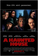 A Haunted House FRENCH DVDRIP 2013