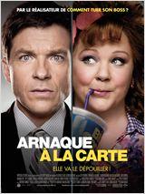 Arnaque à la carte (Identity Thief) FRENCH DVDRIP AC3 2013