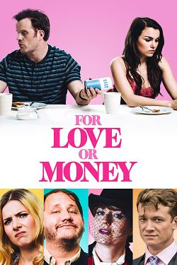 For Love or Money FRENCH WEBRIP 1080p 2020