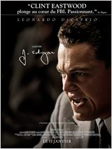 J. Edgar FRENCH DVDRIP 2012