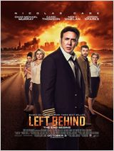 Le Chaos (Left Behind) FRENCH DVDRIP x264 2015