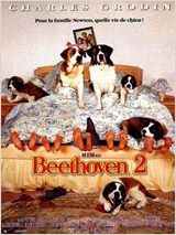 Beethoven 2 FRENCH DVDRIP 1993