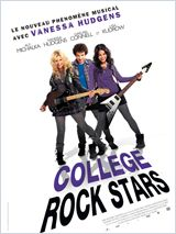 College Rock Stars DVDRIP FRENCH 2009