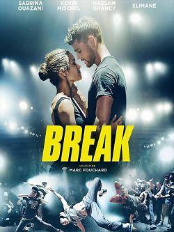 Break FRENCH DVDRiP 2018
