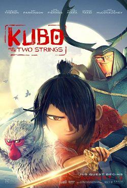 Kubo et l'armure magique TRUEFRENCH DVDRIP 2016