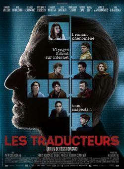 Les Traducteurs FRENCH WEBRIP 720p 2020