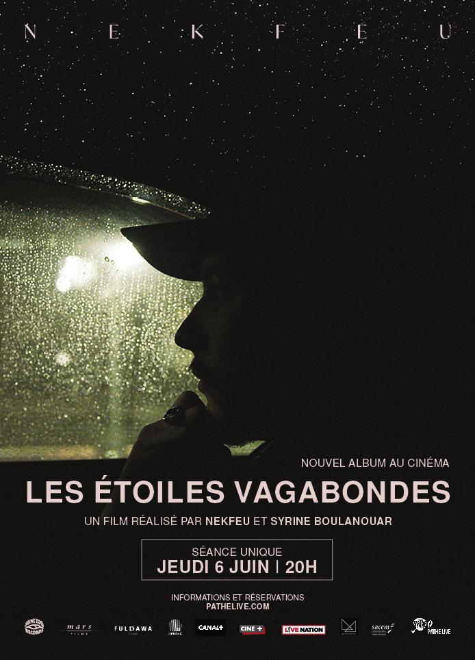 Les Etoiles Vagabondes: Nouvel Album Au Cinéma FRENCH WEBRIP 1080p 2019