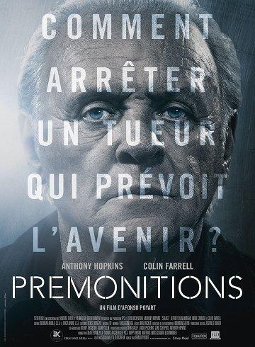 Prémonitions (Solace) VOSTFR DVDRIP 2016