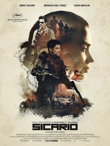 Sicario FRENCH BluRay 1080p 2015
