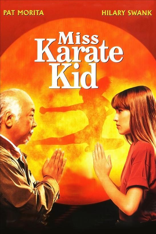 Miss Karaté Kid FRENCH HDlight 1080p 1994